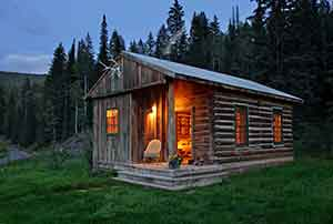 Blue Ridge Mountain Cabins Online